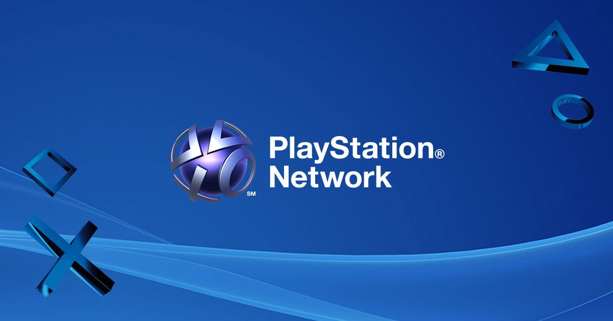 Sony PlayStation Network / PSN