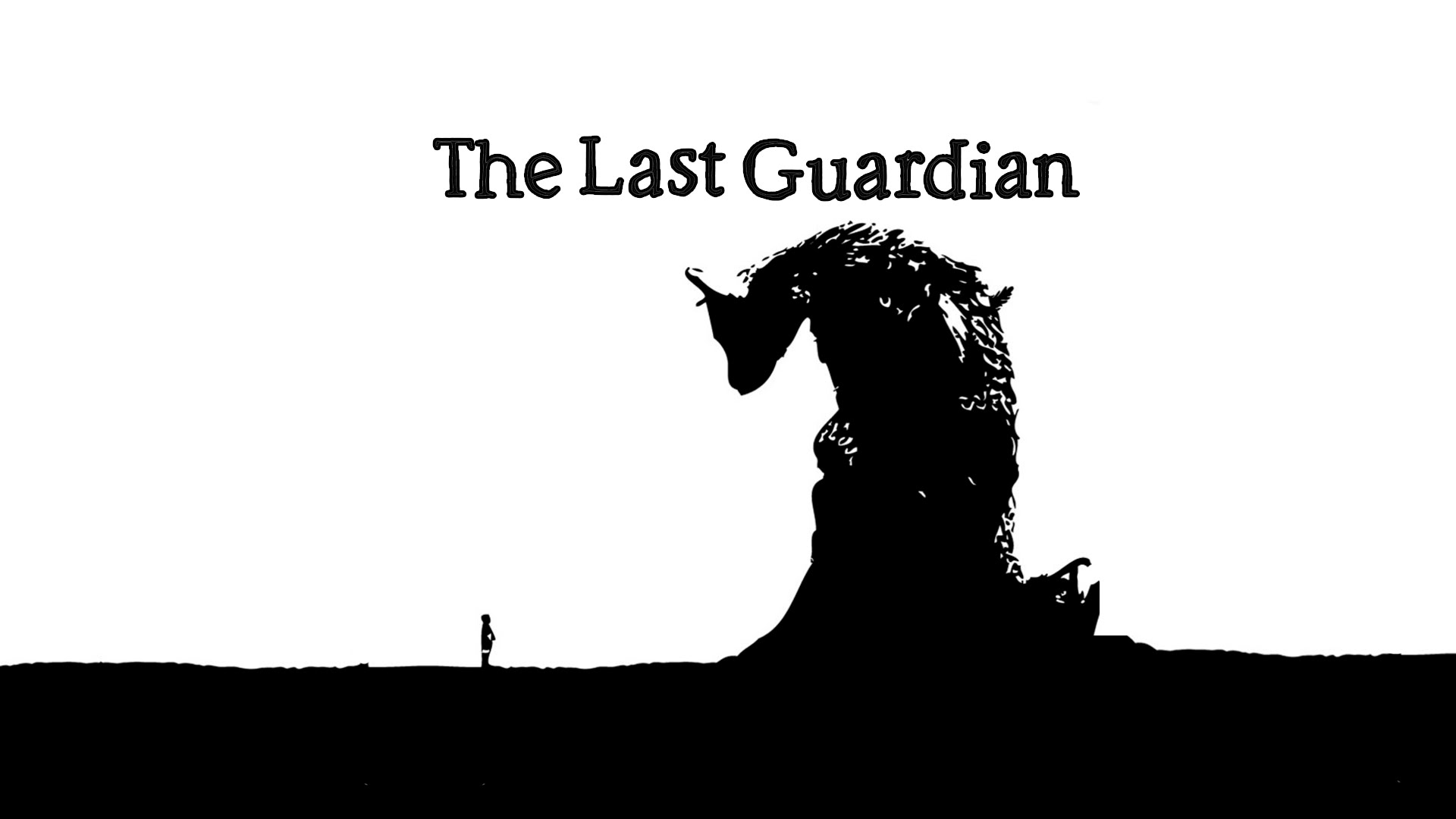 The Last Guardian new Trailer