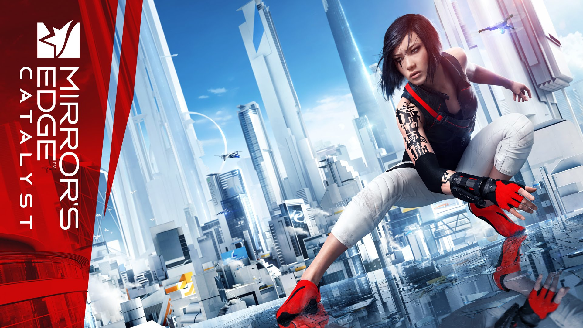 Mirror's Edge Catalyst: Anteprima