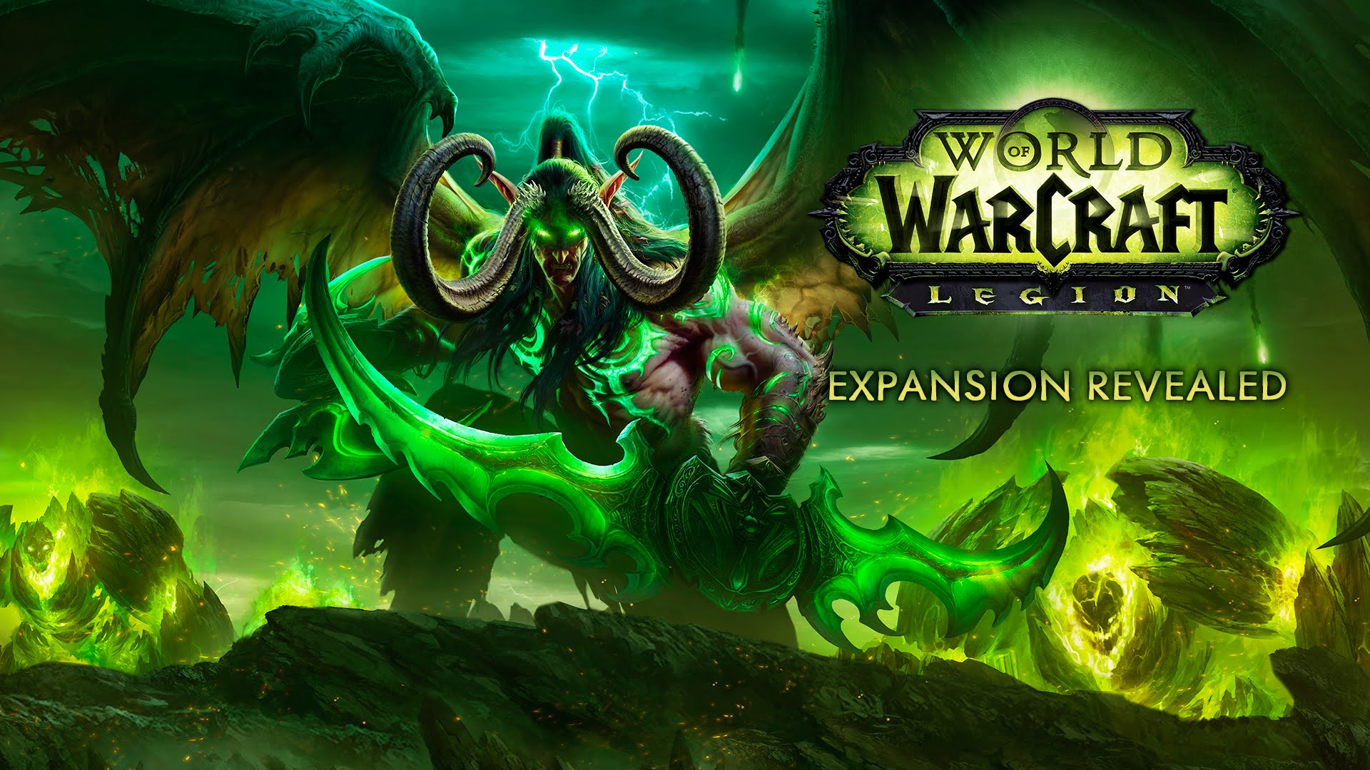 World Of Warcraft Legion: Beta in regalo