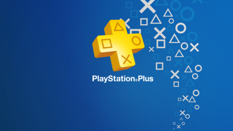 PlayStation Plus - PS Plus