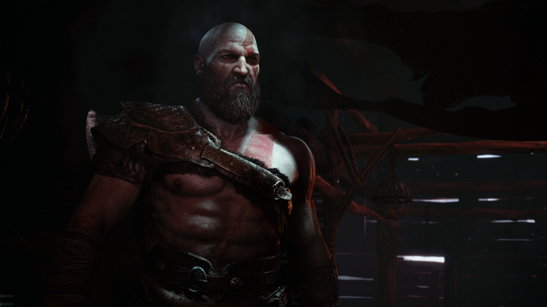 God of War – Un nuovo e brutale trailer per Kratos