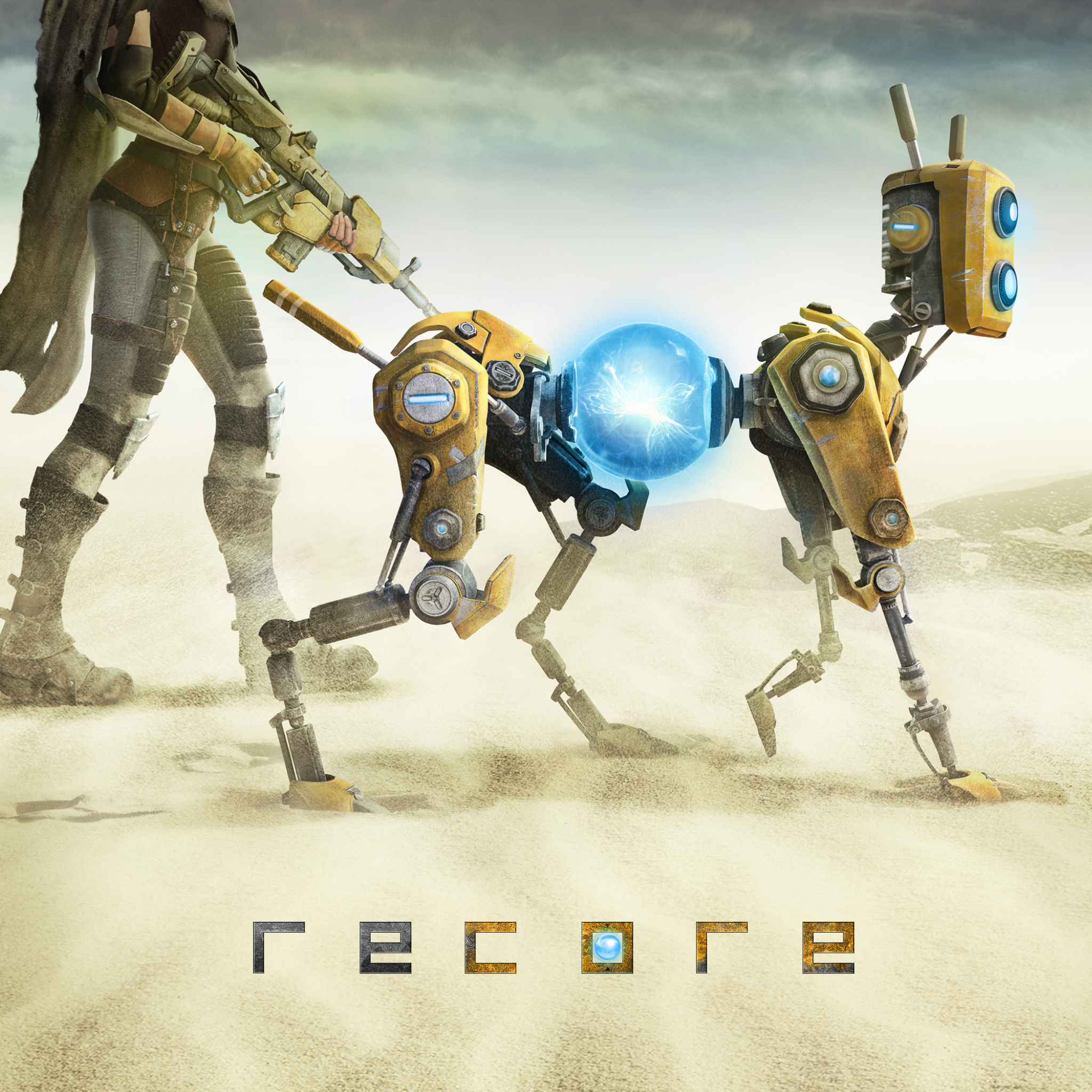 ReCore Mini Review
