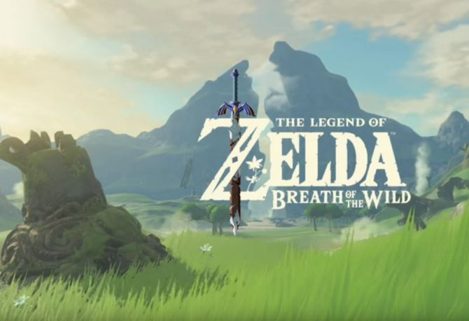 Breath of the Wild: Annunciato l'Expansion Pass