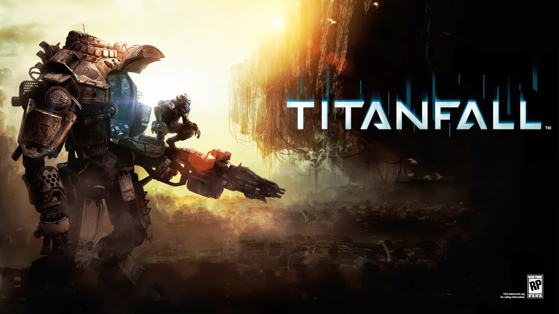 Trapelata la collector di Titanfall 2 in versione Ps4 9