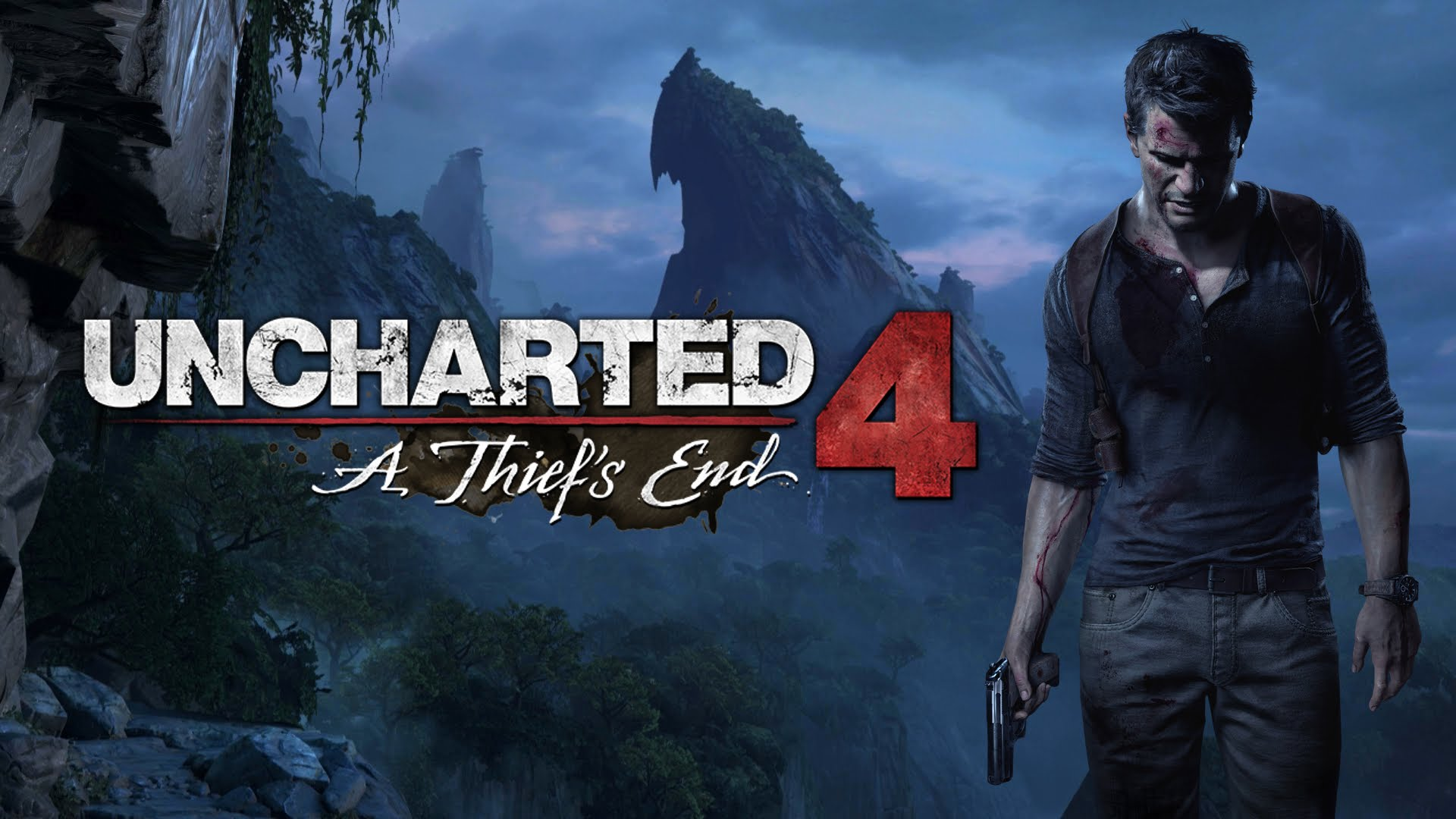 UNCHARTED 4: UN NUOVO TRAILER 3