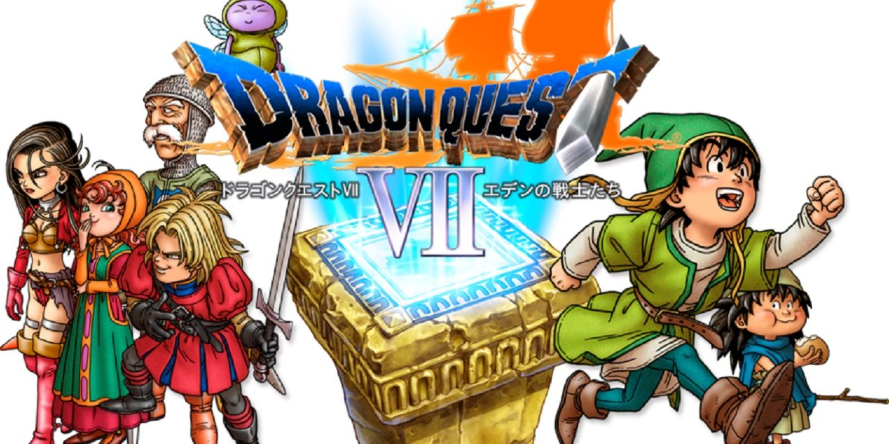 Nuovo trailer per Dragon Quest VII: Fragments of the Forgotten Past 4