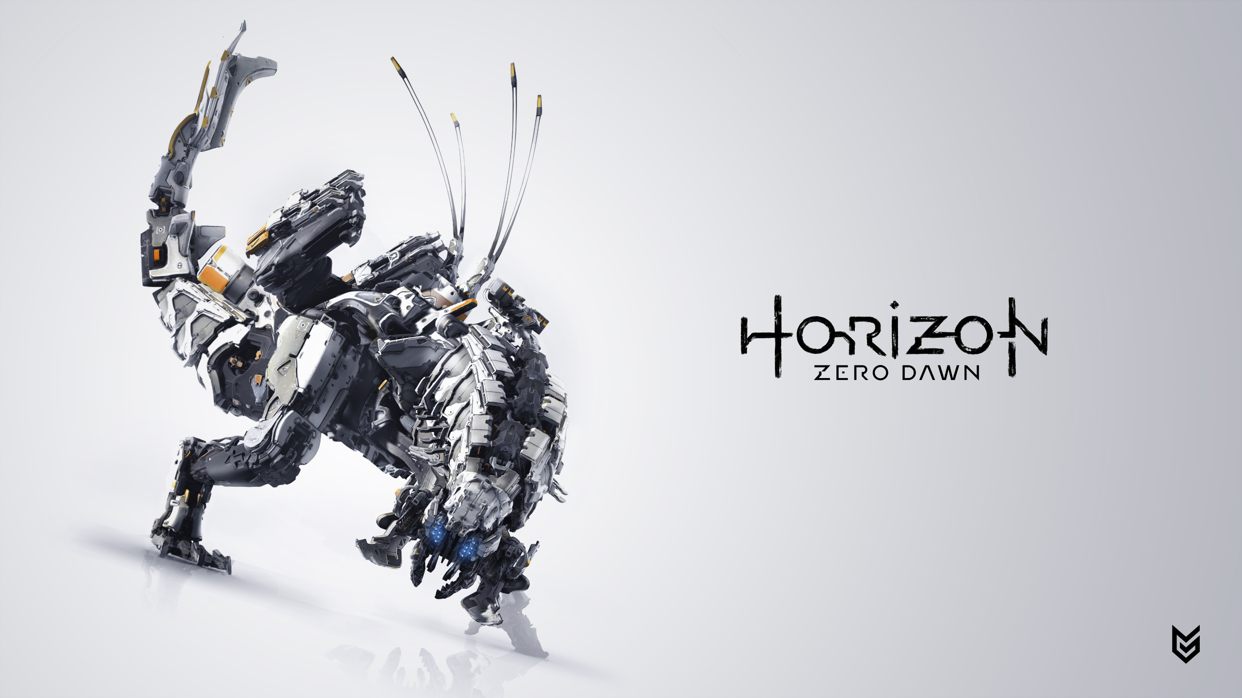 Horizon Zero Dawn nuovo video gameplay