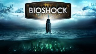 BioShock - the Collection (PS4) (Xbox One) (PC)