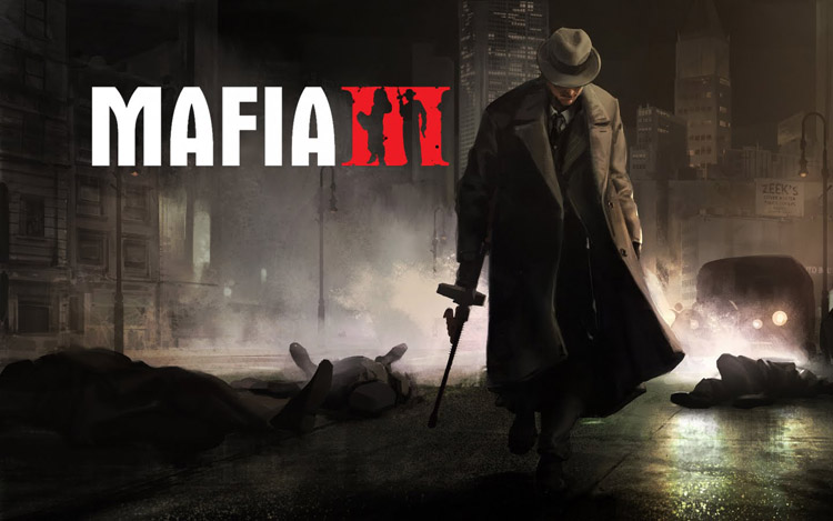 Mafia III Mini-Review