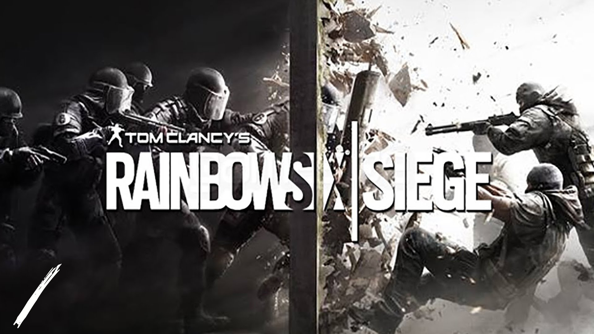 Rainbow Six Siege Operation Void Edge è ora disponibile