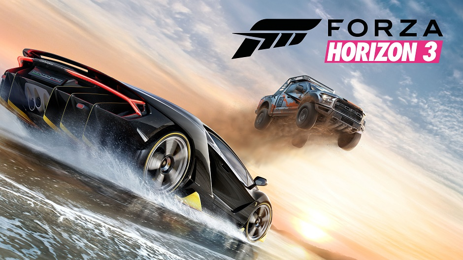 Forza Horizon 3: ora disponibile la demo per PC