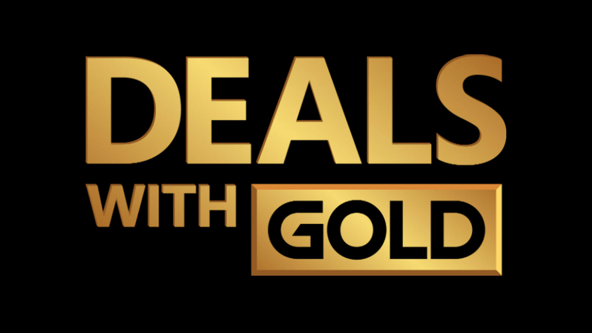 Deals With Gold 10