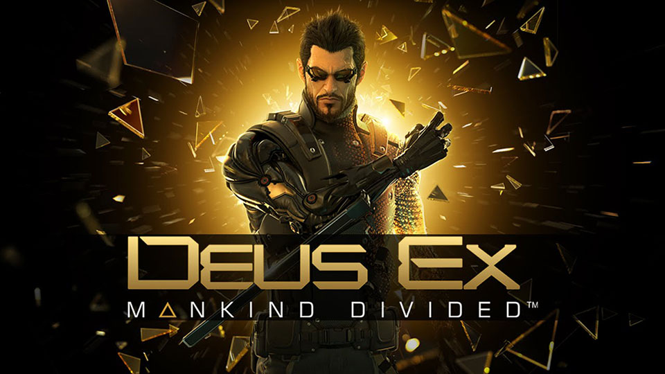 Deus Ex Mankind Divided Mini Review