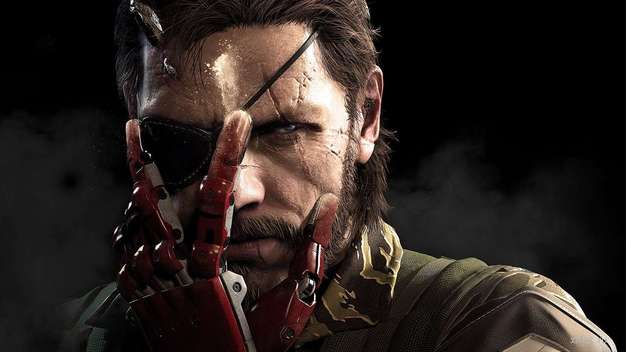 Un trailer per Metal Gear Solid V: The Definitive Experience