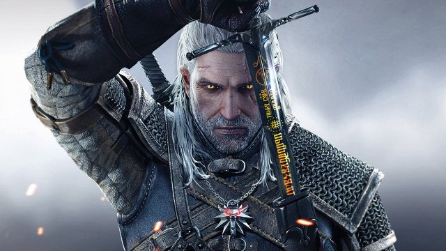 Trailer di lancio per The Witcher 3: Game of the Year Edition