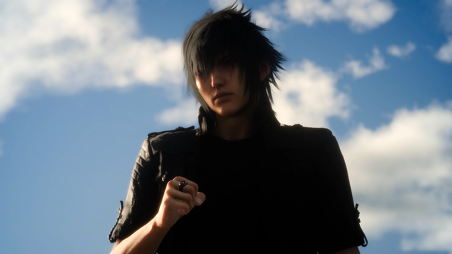 45 minuti di gameplay di Final Fantasy XV al TGS 2016