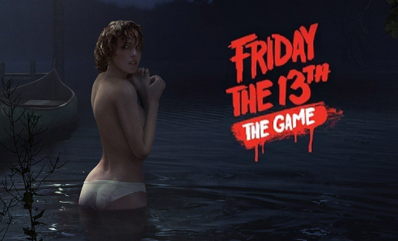 Friday 13th the Game rinviato al 2017 1