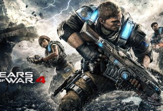 Gears of War 4 Mini-Review