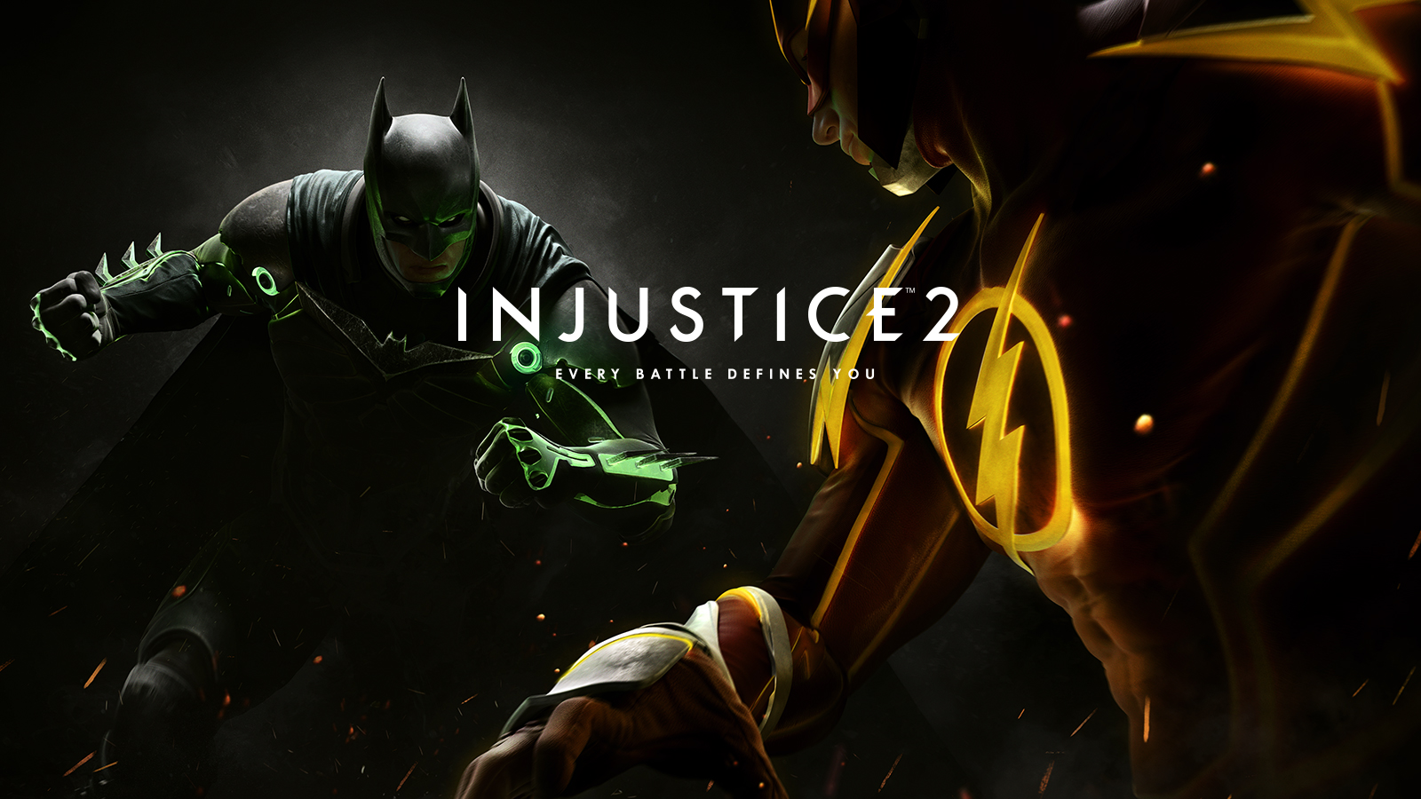 Injustice 2: Annunciata beta PC e data di uscita