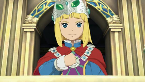 Level 5 Ni No Kuni 2
