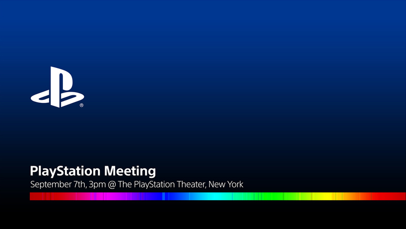 Playstation Meeting 2016 Yessgame in diretta