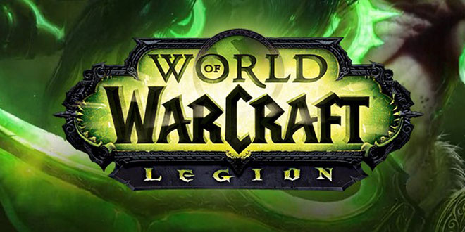 World of Warcraft video patch 7.1