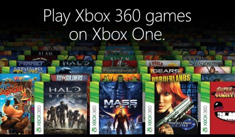 Lista Retrocompatibili Xbox One