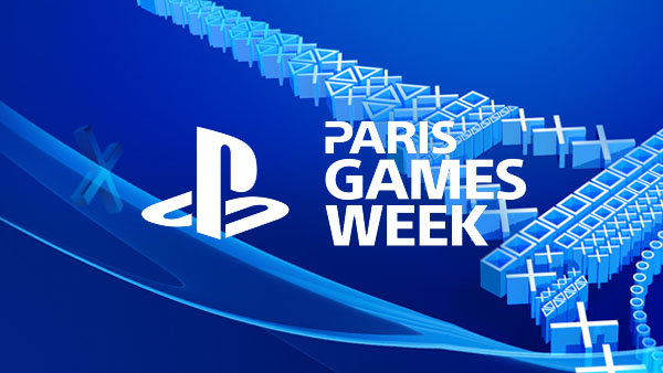 annunciata la line up sony per il paris games week yessgame. Black Bedroom Furniture Sets. Home Design Ideas