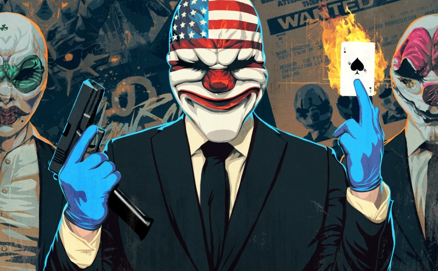 Payday 2 – Disponibile il VR Beta Testing