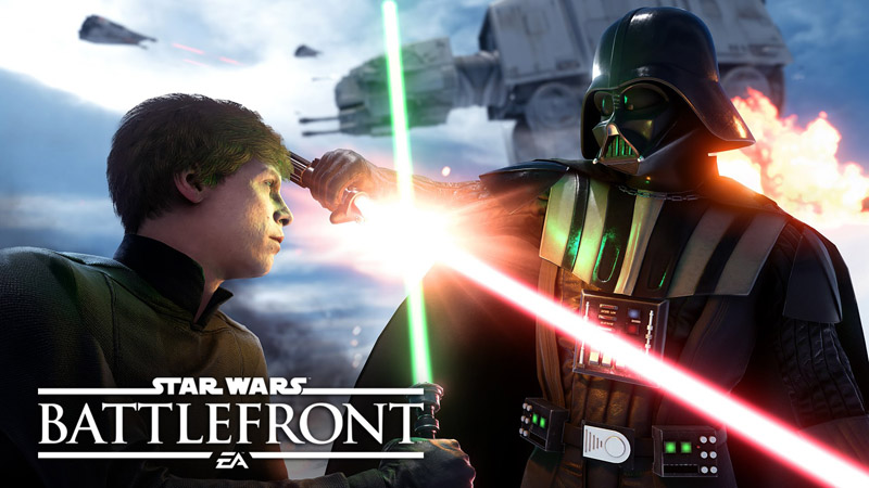 Star Wars Battlefront Ultimate Edition, disponibile il pre order 3