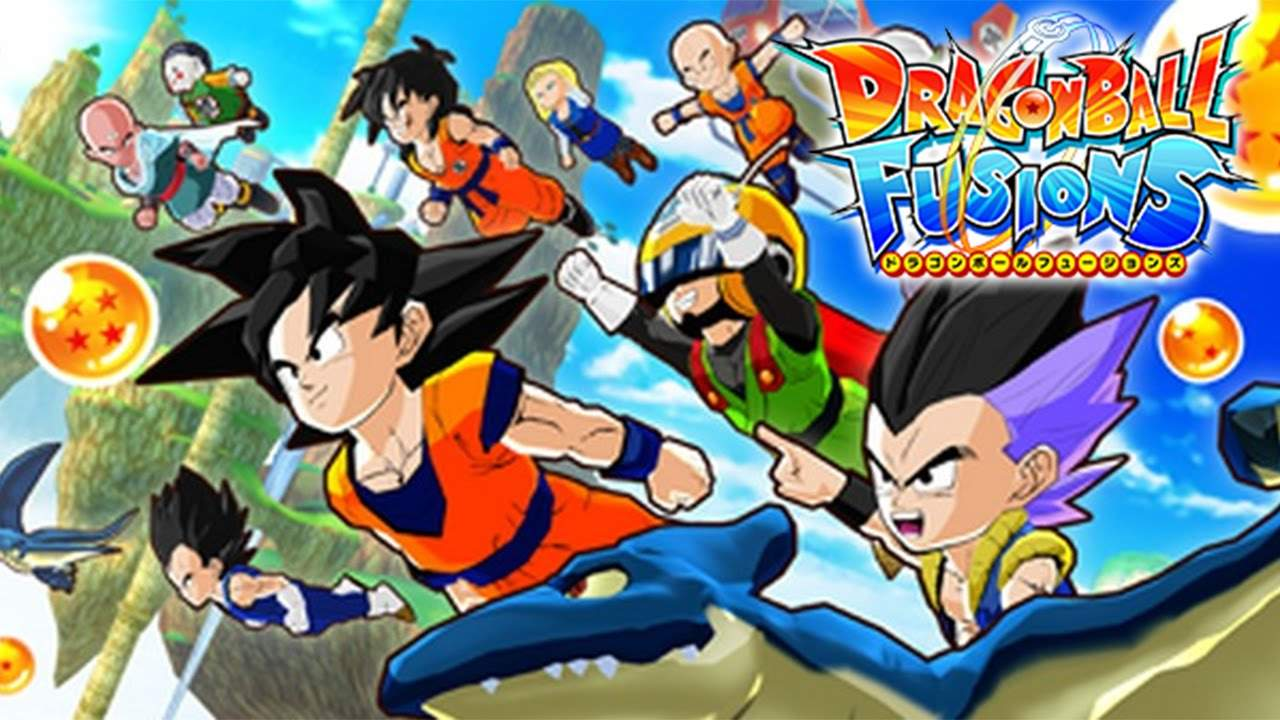 Dragon Ball Fusions: Nuovo gameplay da 85 minuti