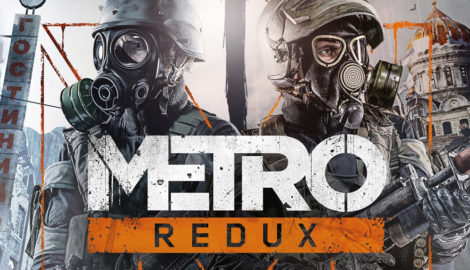 Metro Redux - Disponibile su Switch 1