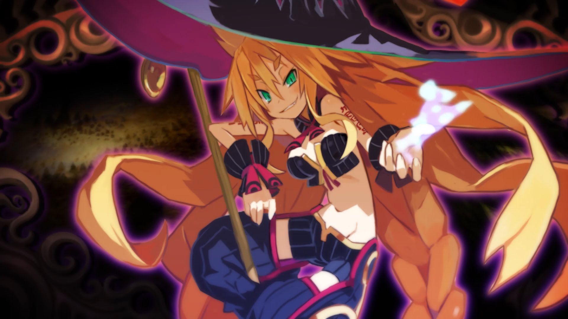 The Witch and the Hundred Knights 2: Trailer e gameplay