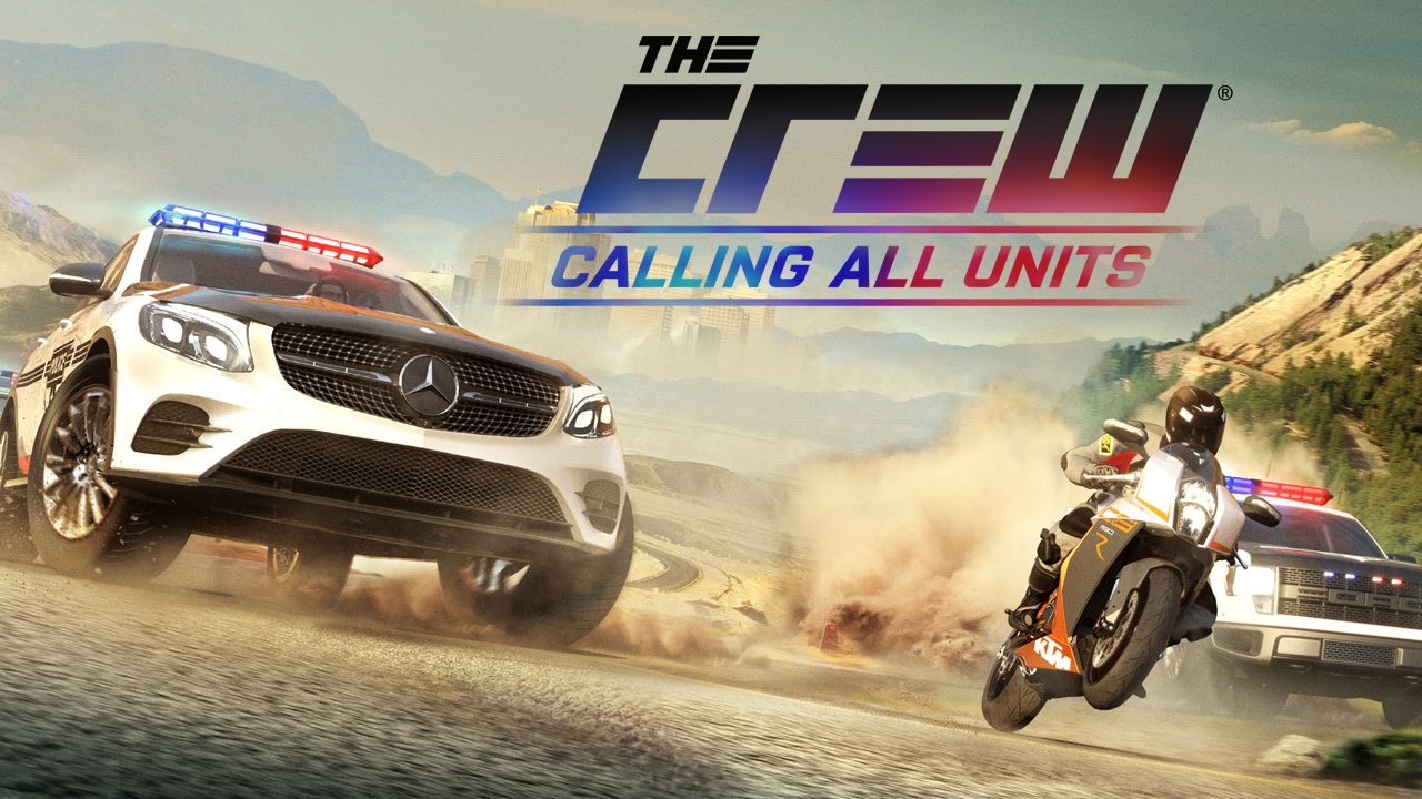 The Crew – Calling All Units: Mini Review