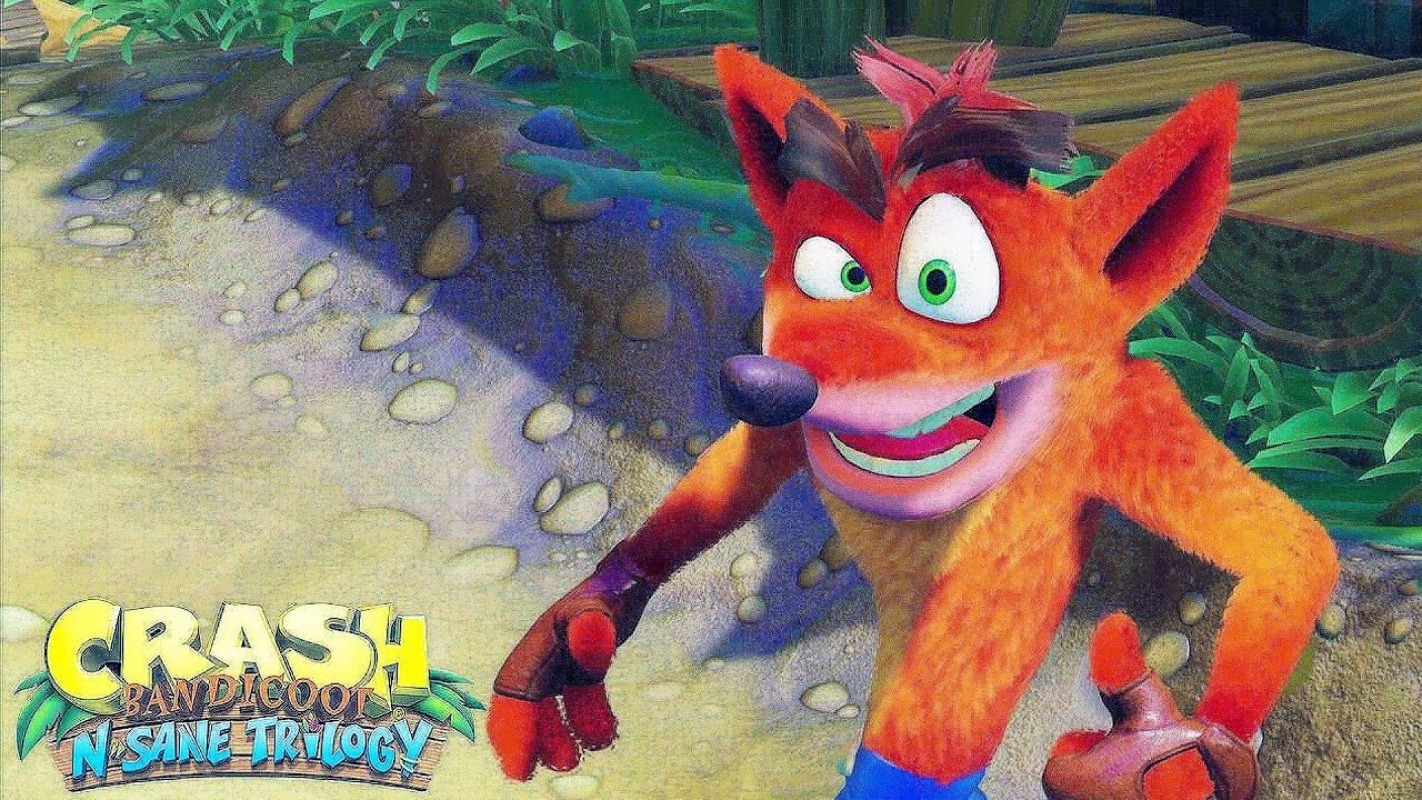 "Crash Bandicoot N Sane Trilogy: Il livello ""Sewer or Later"""