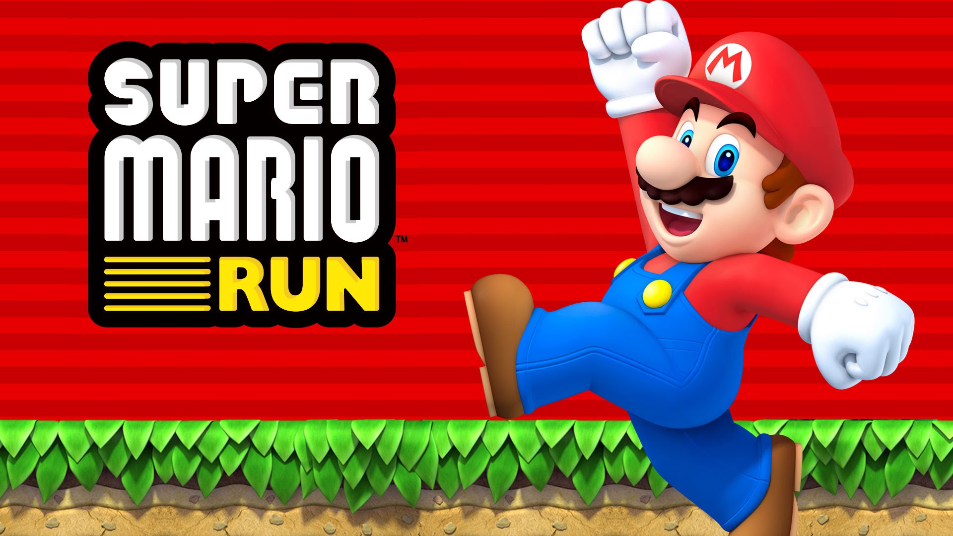 Super Mario Run: Aperte le preregistrazioni per i dispositivi Android