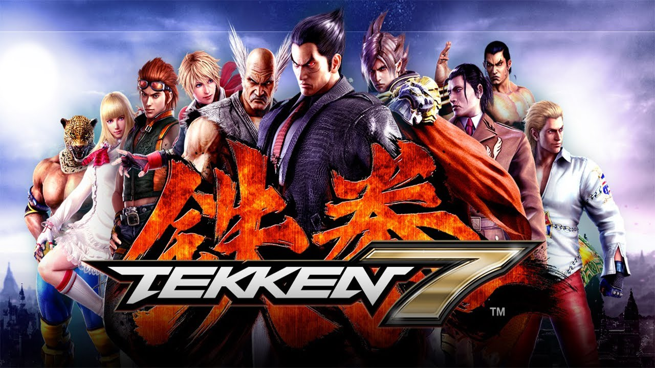 Tekken 7: Ecco quando sarà disponibile Geese Howard