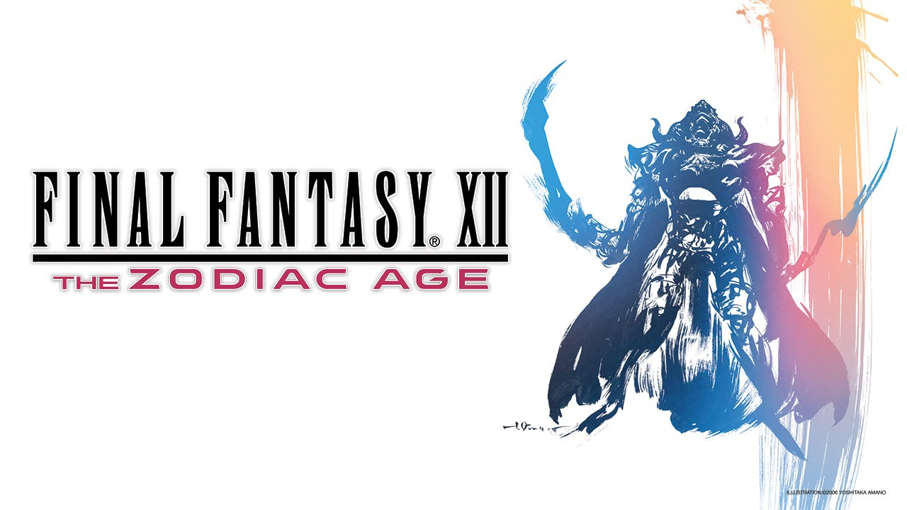Final Fantasy XII The Zodiac Age: Trailer con i miglioramenti grafici