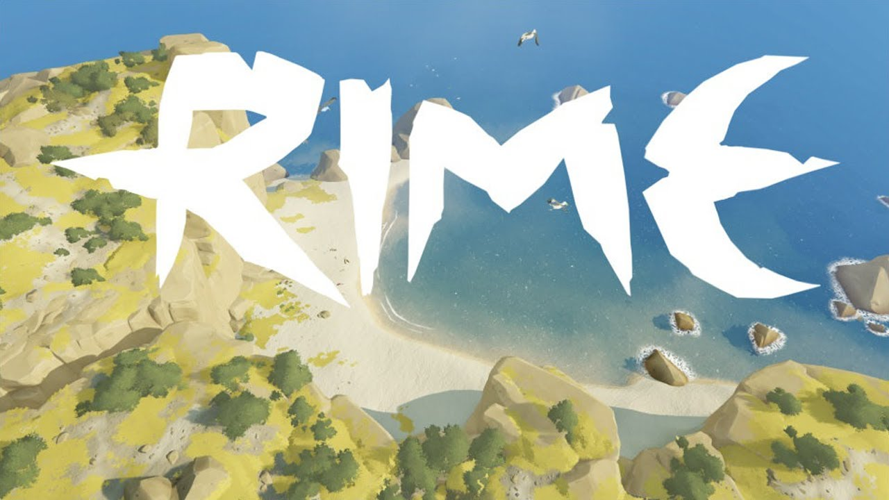 RiME Reveal Trailer PS4