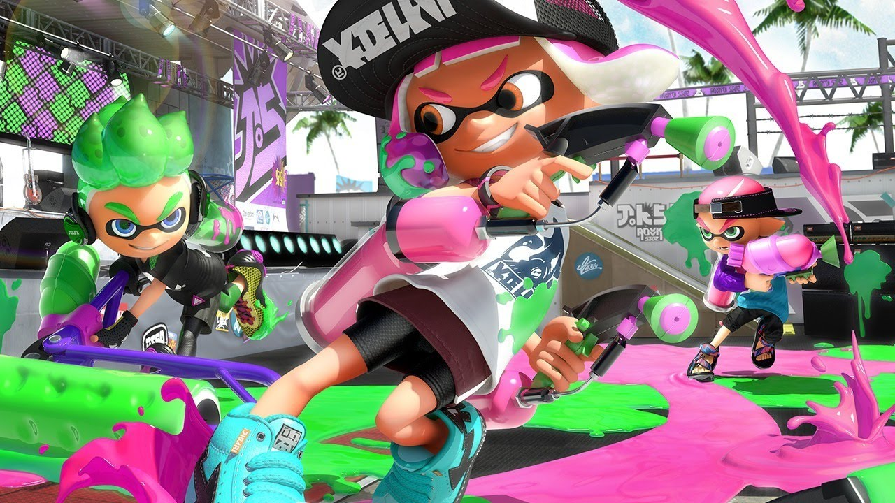 Splatoon 2 con battle royale e Pikmin 4 al E3 2018?
