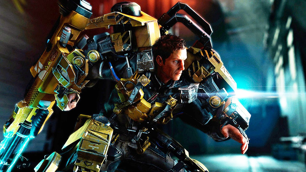 The Surge DLC : A Walk in the Park review