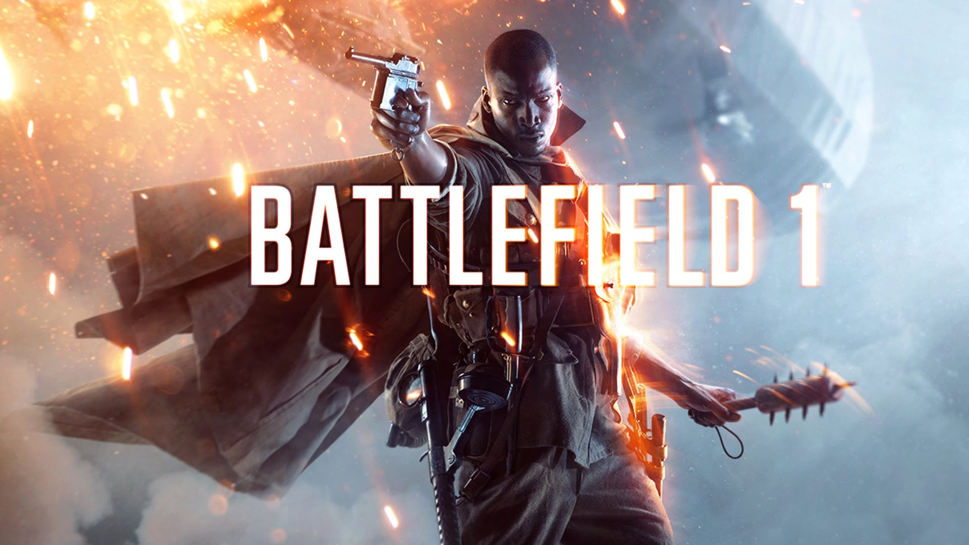 "Battlefield 1: Un lungo gameplay del DLC ""They Shall Not Pass"""
