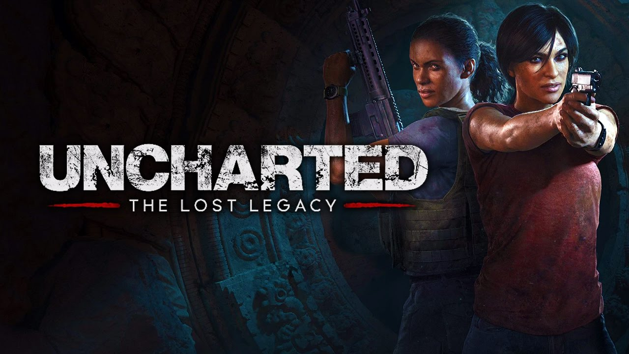 UNCHARTED 4: UN NUOVO TRAILER 2