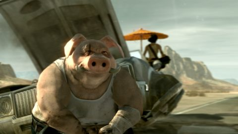 Beyond Good and Evil 2 - Beyond Good & Evil 2