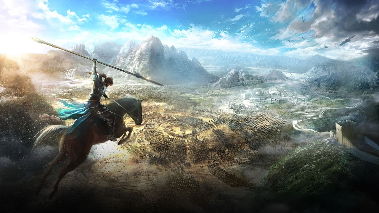 Dynasty Warriors 9: Il primo gameplay ufficiale