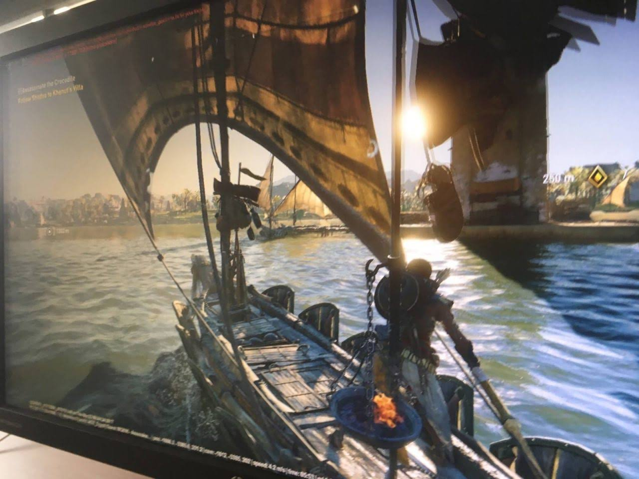 Assassin's Creed Origins: nuove informazioni leakate