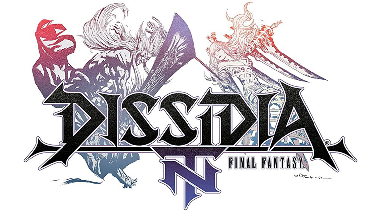 Dissidia Final Fantasy: Nuovi video su Noctis