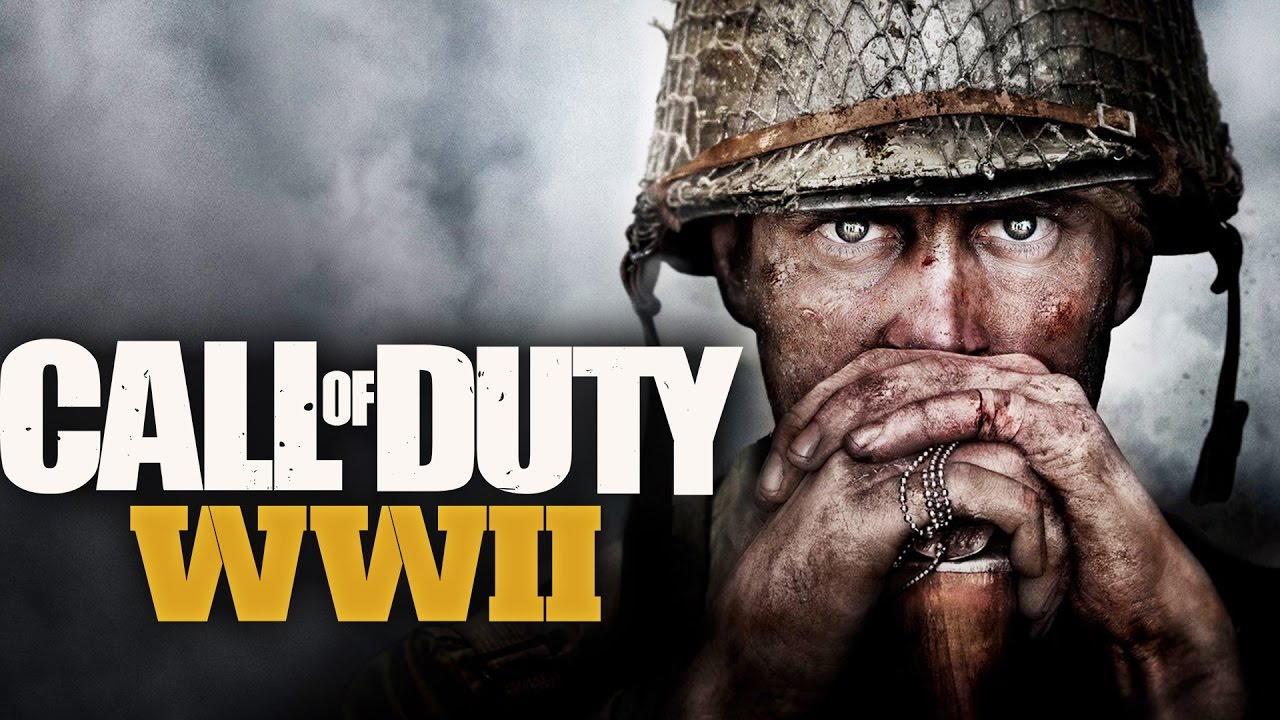 Call of Duty World War 2 - Call of Duty WW2 - Call of Duty WWII