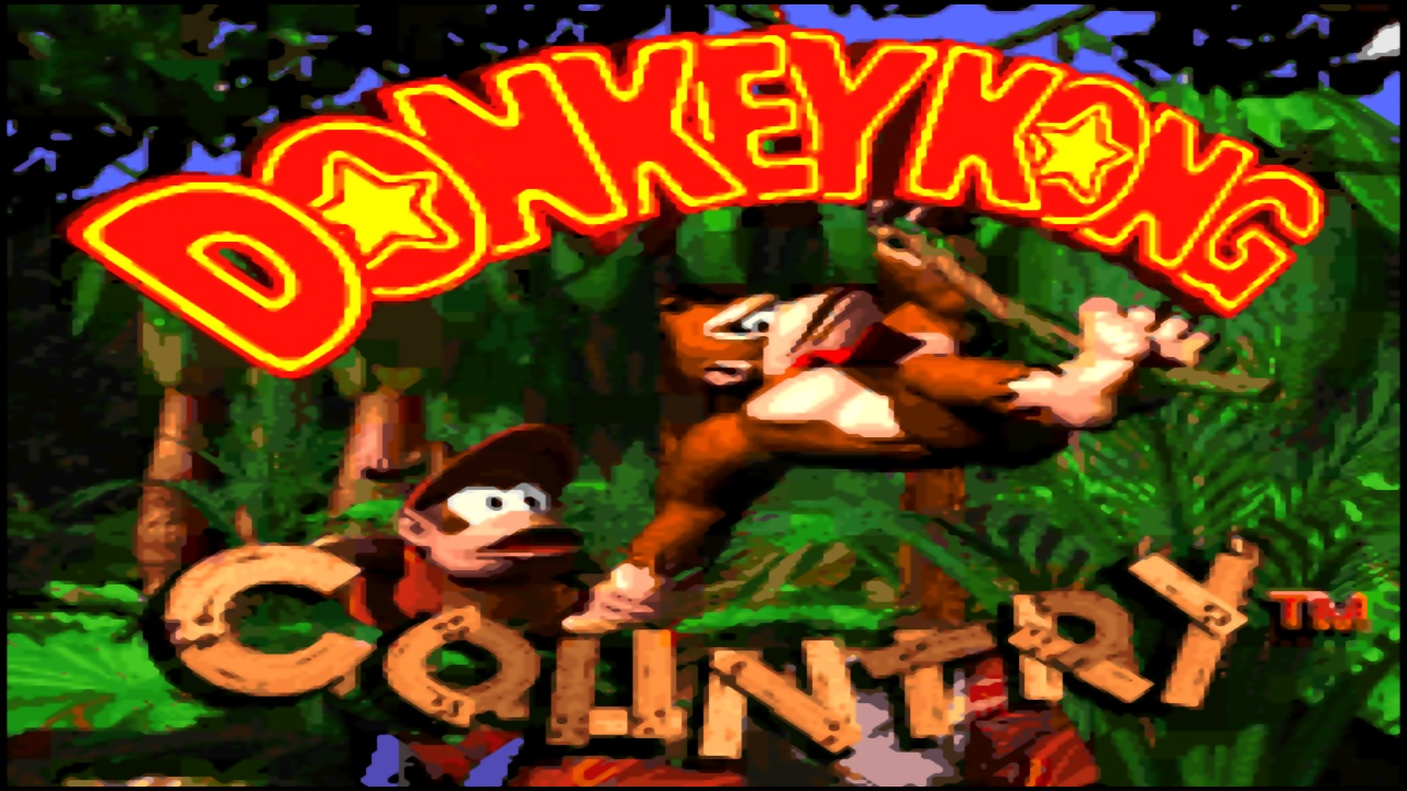 Donkey Kong Country: Retro-Recensione 2